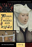 Women in the Middle Ages cover image
