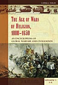 The Age of Wars of Religion, 1000-1650 cover image