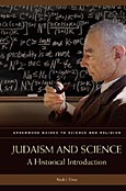 Judaism and Science cover image