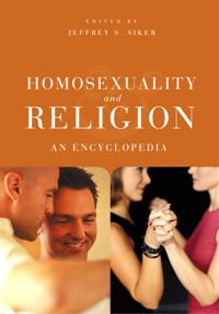 Homosexuality and Religion cover image