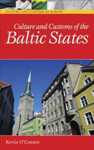 Culture and Customs of the Baltic States cover image