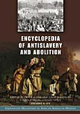 Encyclopedia of Antislavery and Abolition cover image