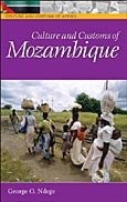 Culture and Customs of Mozambique cover image