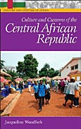 Culture and Customs of the Central African Republic cover image
