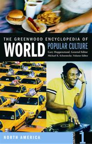 The Greenwood Encyclopedia of World Popular Culture cover image