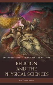 Religion and the Physical Sciences cover image