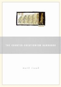 The Counter-Creationism Handbook cover image