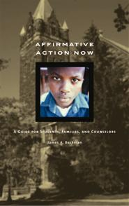 Affirmative Action Now cover image