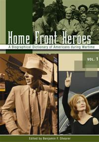 Home Front Heroes cover image