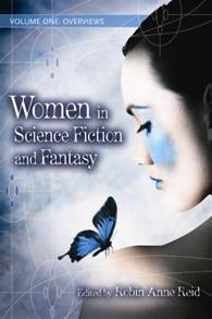 Women in Science Fiction and Fantasy cover image