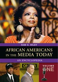 African Americans in the Media Today cover image