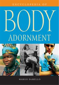 Encyclopedia of Body Adornment cover image
