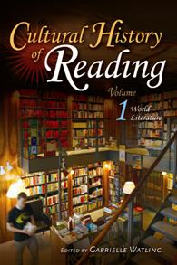Cultural History of Reading cover image