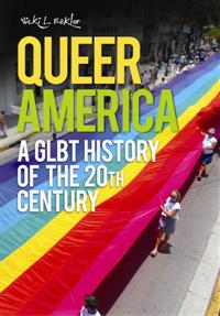 Queer America cover image