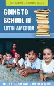 Going to School in Latin America cover image
