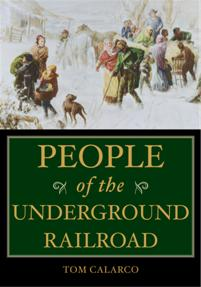 People of the Underground Railroad cover image