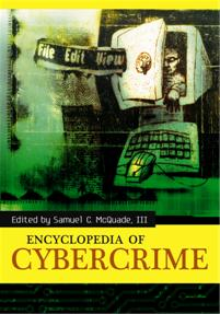Encyclopedia of Cybercrime cover image