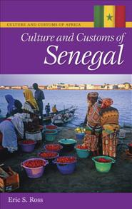 Culture and Customs of Senegal cover image