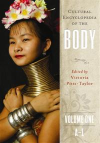 Cover image for Cultural Encyclopedia of the Body
