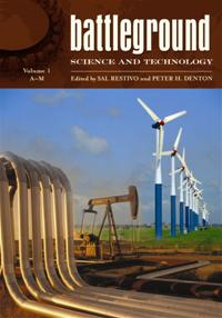 Battleground: Science and Technology cover image