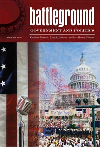 Battleground: Government and Politics cover image