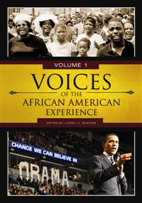 Voices of the African American Experience cover image
