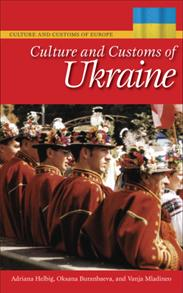 Culture and Customs of Ukraine cover image