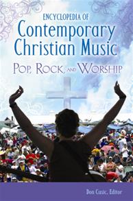 Encyclopedia of Contemporary Christian Music cover image