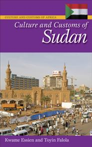 Cover image for Culture and Customs of Sudan