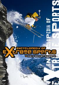 Encyclopedia of Extreme Sports cover image