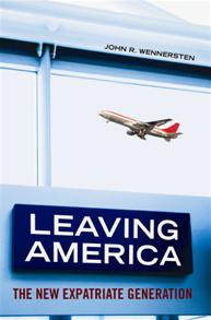 Leaving America cover image