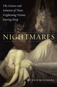 Nightmares cover image