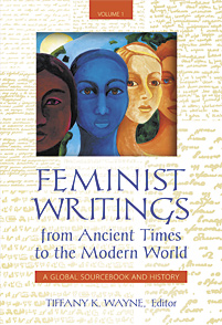Cover image for Feminist Writings from Ancient Times to the Modern World