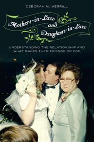 Cover image for Mothers-in-Law and Daughters-in-Law
