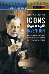 Icons of Invention cover image