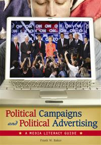 Cover image for Political Campaigns and Political Advertising