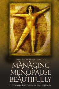 Managing Menopause Beautifully cover image