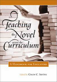 Teaching the Novel across the Curriculum cover image