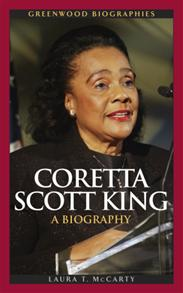 Coretta Scott King cover image