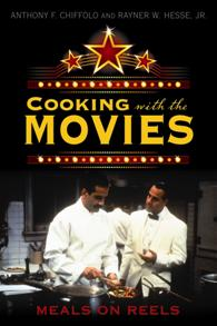 Cover image for Cooking with the Movies