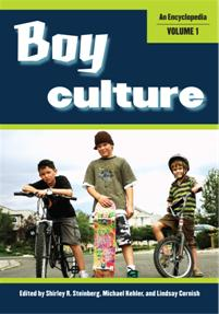 Boy Culture cover image