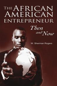 The African American Entrepreneur cover image