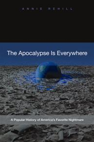 The Apocalypse Is Everywhere cover image