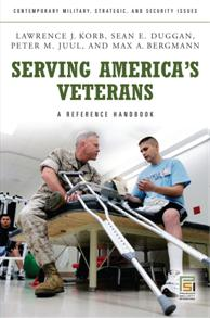 Serving America's Veterans cover image