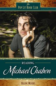 Cover image for Reading Michael Chabon