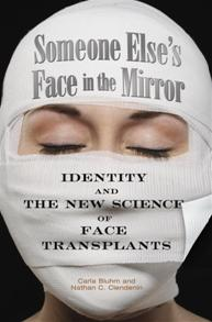 Someone Else's Face in the Mirror cover image