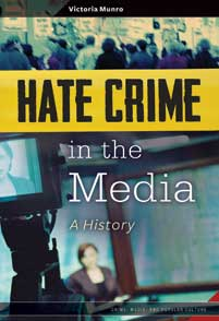 Hate Crime in the Media cover image