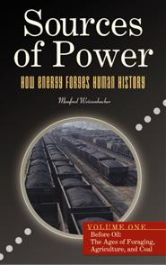 Sources of Power cover image