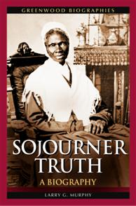 Cover image for Sojourner Truth
