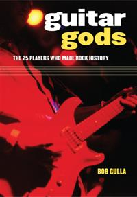 Guitar Gods cover image